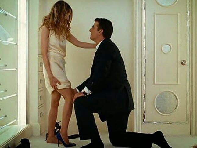 Carrie-Bradshaw-Mr-Big-Shoe-Proposal