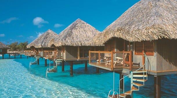 Pinterest Tahití