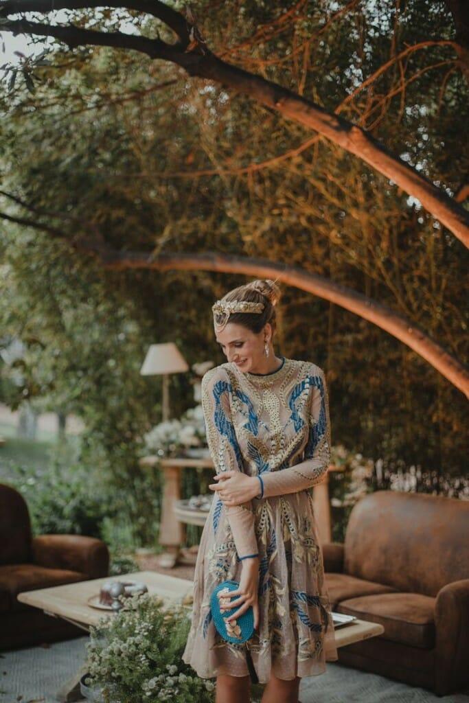 ©Confesiones de una boda