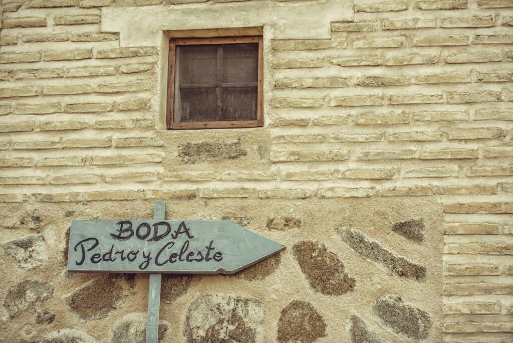 BODA PEDRO & CELESTE