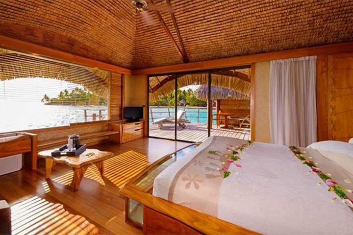 Le Taha´s Island Resort & Spa