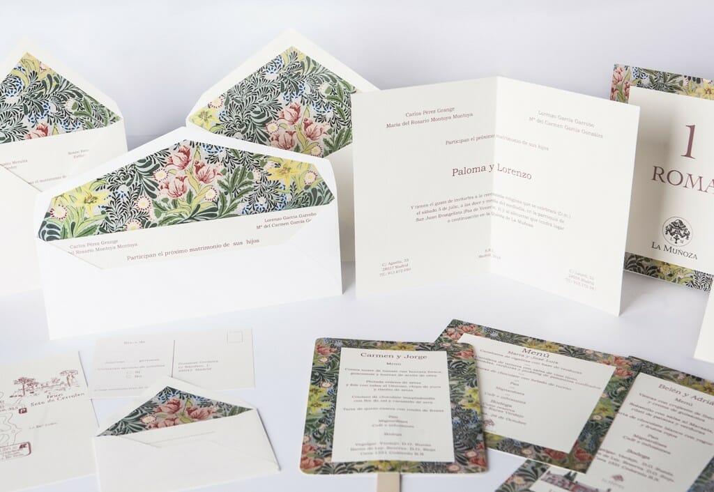 Imprenta.Fundacion Carmen Pardo Valcarce