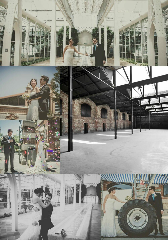 Sitios para celebrar una boda industrial mi boda - Donde celebrar mi boda en madrid ...