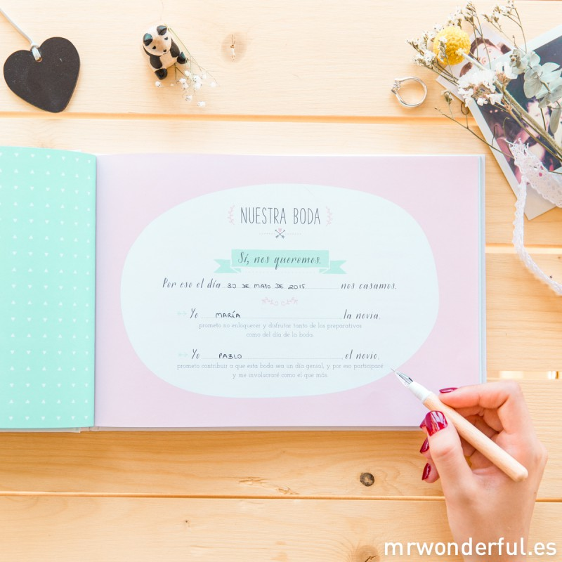 mr wonderful agenda boda