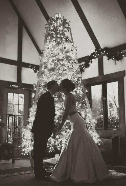 boda navidad