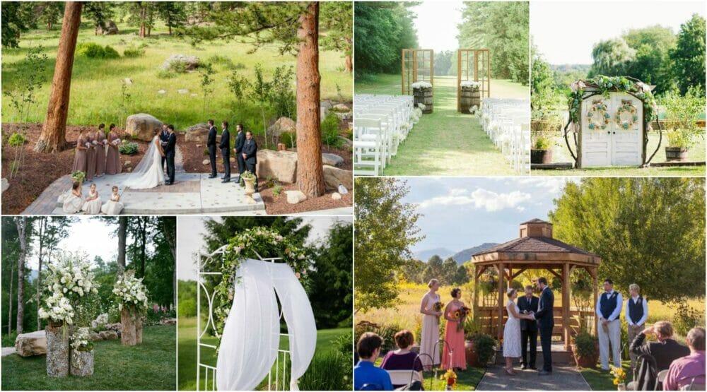 espacio boda rustica