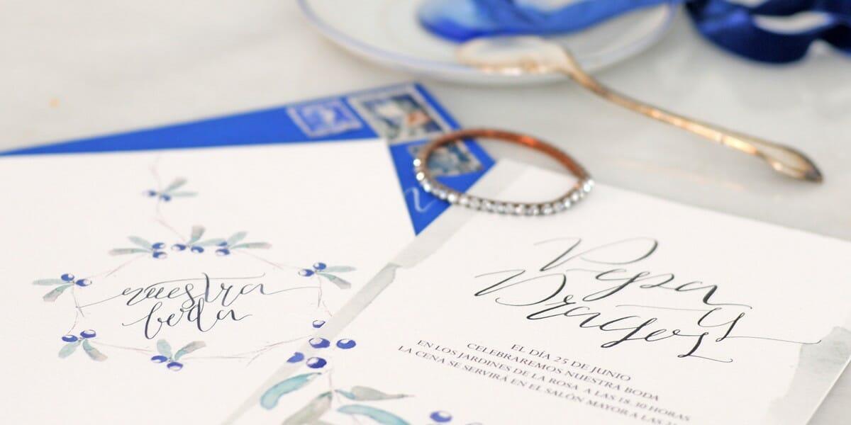 Claves para invitaciones de bodas de verano MiBodacom