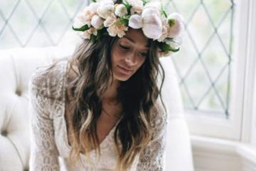 peinados-novia-largo