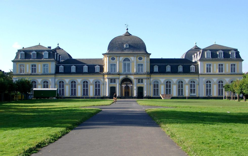Palacio Poppelsdorf