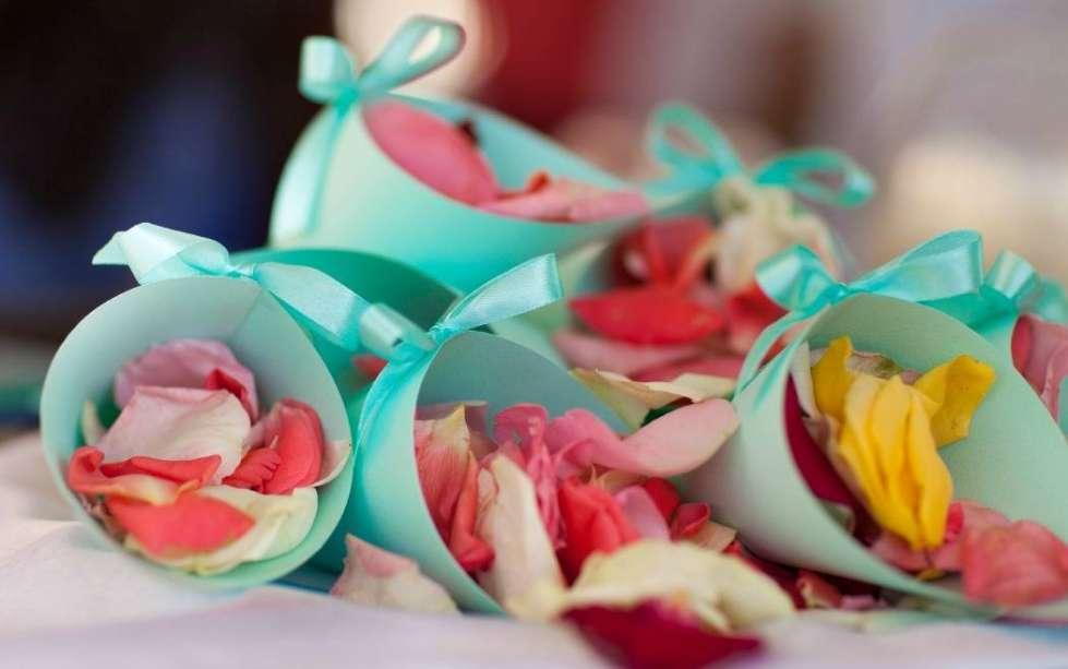 conos-con-petalos-de-flores