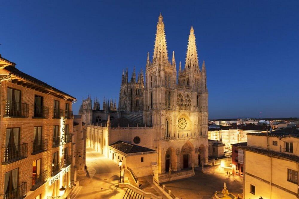 Catedral de Burgos©