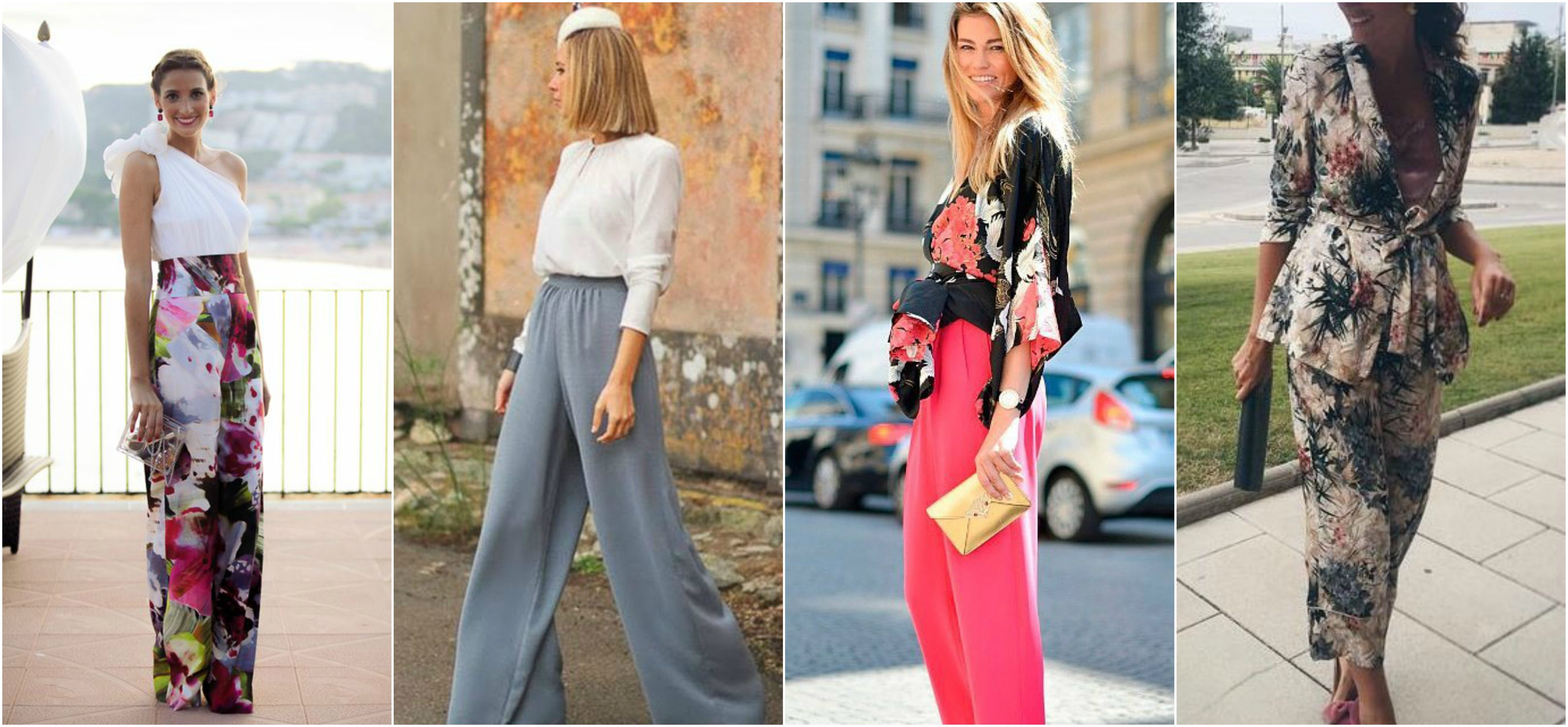 pantalon invitada