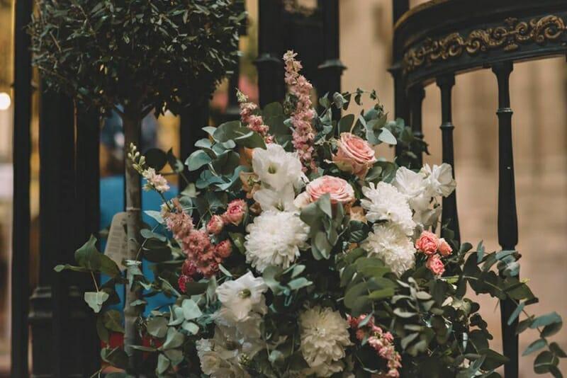 A la Virulé©/Flores en el ColumpioT